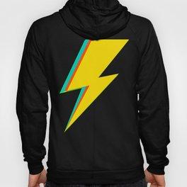 Lightning bolt (yellow Version) Hoody