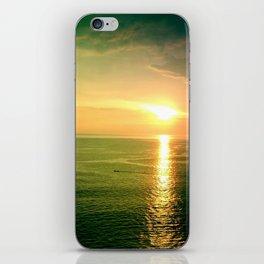 Bali Sunset  iPhone Skin