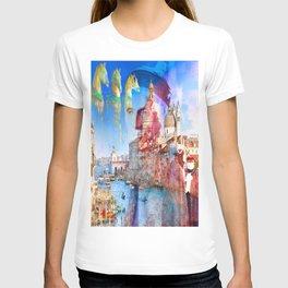 Venetian Intrigue T-shirt
