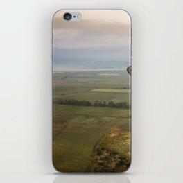 Like a dream iPhone Skin