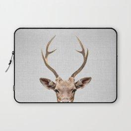 Deer - Colorful Laptop Sleeve