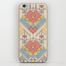 Frank Love Right iPhone Skin