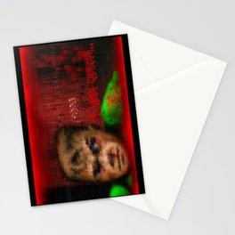 Doomguy - Mondays Stationery Cards