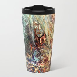 Memoryhouse Ghosts Travel Mug