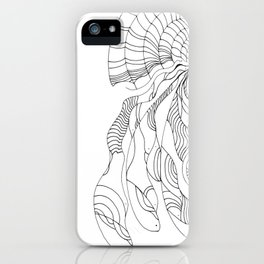 KIMMIE MCDOWELL iPhone Case