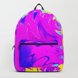 Unlocking Time Backpack