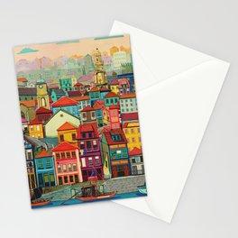 Porto Stationery Cards
