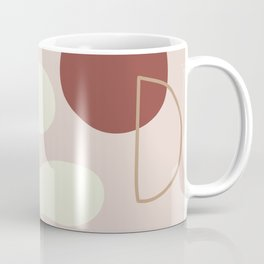 I dont know on ebony background Coffee Mug