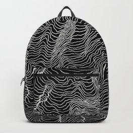 Spectral Lines Backpack