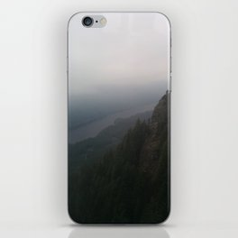 Grind Gondola iPhone Skin