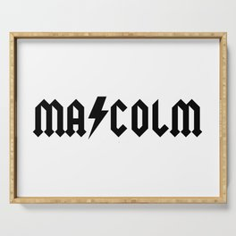 Malcolm Serving Tray