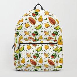 Melon craze Backpack