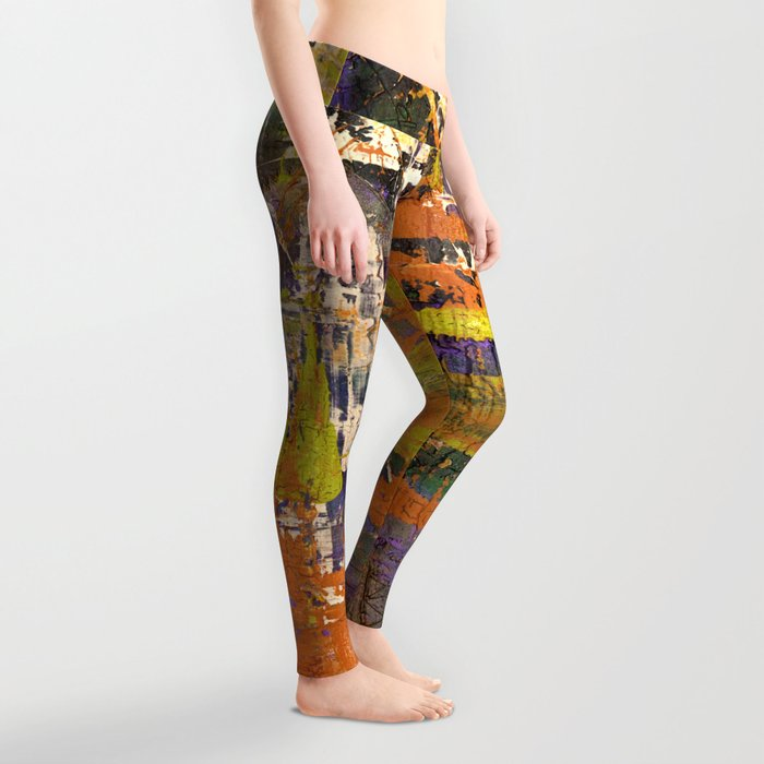 Chaos theory Leggings