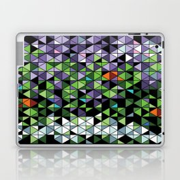 Tank Laptop & iPad Skin