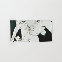 SEXERCISE Hand & Bath Towel