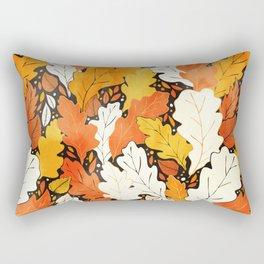 Laves Rectangular Pillow