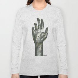 The Midas Touch - part 1 Long Sleeve T-shirt