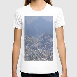 Carribean sea 4 T-shirt