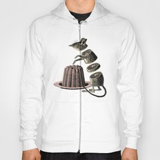 Deconstructed mouse Hoody