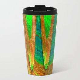 In Abstracto Travel Mug