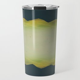 paisaje intervenido Travel Mug