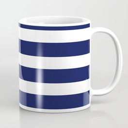 Nautical Summer Coffee Mug