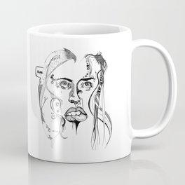 Say Cheese Coffee Mug