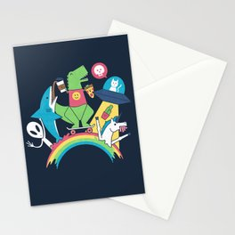 FTW Stationery Cards