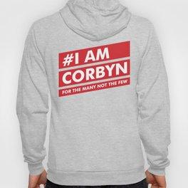I Am Corbyn Hoody