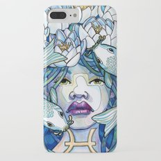 Pisces iPhone 7 Plus Slim Case