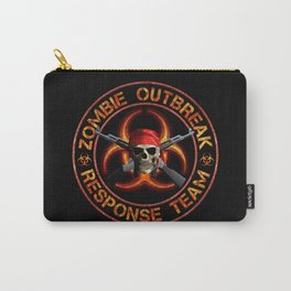 Zombie Response Team Carry-All Pouch