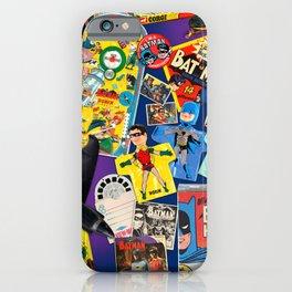 Mania '66! iPhone Case