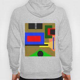 Abstractwork No. 582 Hoody