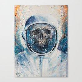 Gabriel Canvas Print