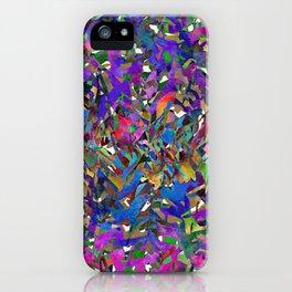 Coastal Beach Grasses iPhone Case