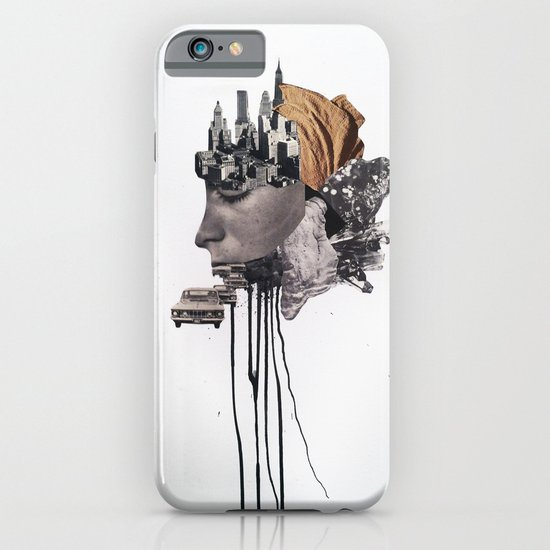Metropolis iPhone & iPod Case