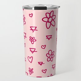 Earth Child Travel Mug
