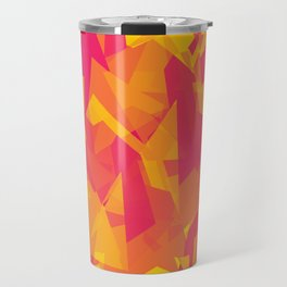 Shapes 015 Travel Mug