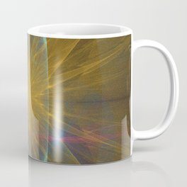 Unsaved Parallel Universi Coffee Mug