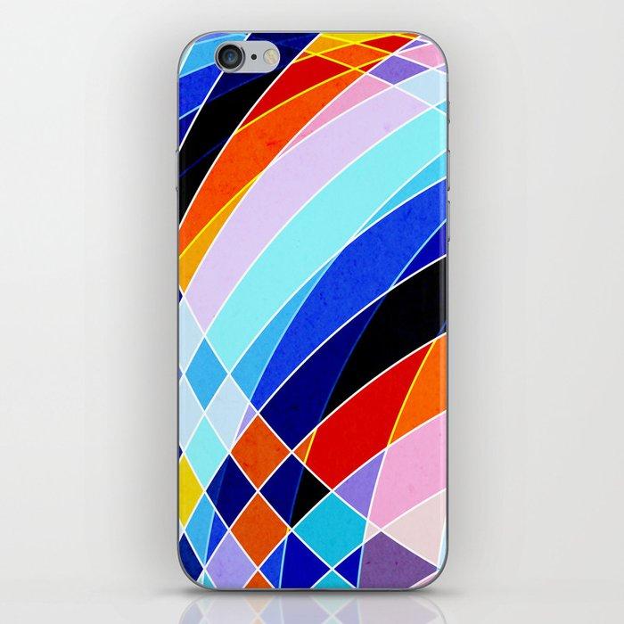 Lazar iPhone Skin