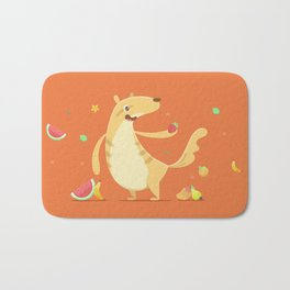 Numbat Bath Mat