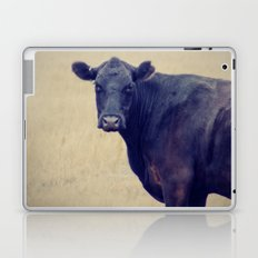 Looking Cow Laptop & iPad Skin