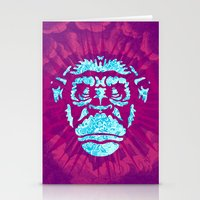 ape Stationery Cards featuring Ape by NewFoundBrand