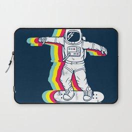Spaceboarding Laptop Sleeve