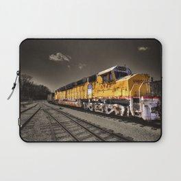 Union Pacific Centennial Laptop Sleeve