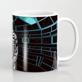 WhitelightDj Cyberpunk Coffee Mug