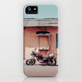 Ghana iPhone Case