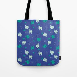 Dreaming Of New Zealand Tote Bag