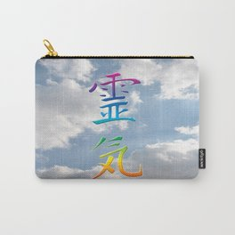 REiKi UP TO THE SKY Carry-All Pouch