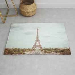 Paris City Rug